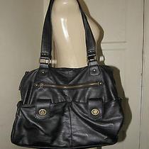 Hurley Black Shoulder Bag  Photo