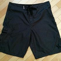 Hurley Board Surf Shorts - Size 34 Photo