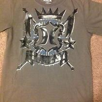 Hurley Boys Shirt Size Large Photo