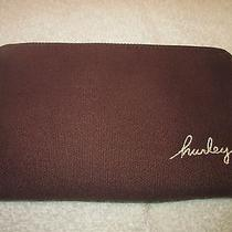 Hurley Brown Cloth Wallet Photo