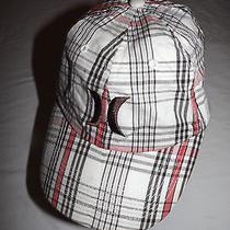Hurley Cap / Baseball Hat  One Size Photo