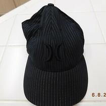 Hurley Cap Hat Snapback Photo