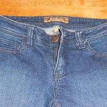 Hurley Capri Jeans Size 1 Womens/ Juniors  Photo