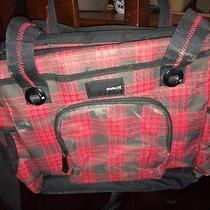 Hurley Computer Bag  Photo