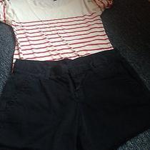 Hurley Cutoff Black Shorts Photo