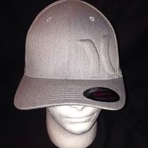 Hurley Flexfit Baseball Cap Hat by Yupoong Size L-Xl Photo