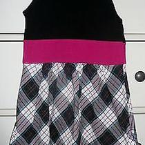 Hurley Girls Size Medium Sleeveless Dress Nwt  Photo