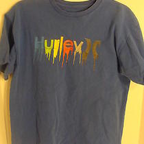 Hurley Graphic T-Shirt M Photo