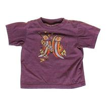 Hurley Graphic T-Shirt Size 3/3t Photo