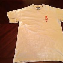Hurley Graphic Tee Shirt - Large - Surfboard and Sunset - Fast Shipping  Photo