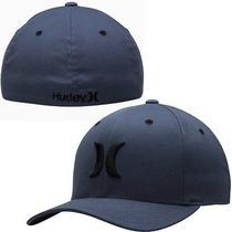 Hurley Graphite One & Color Flex Hat Photo
