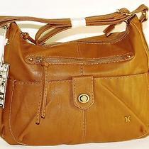 Hurley Handbag Brown Photo