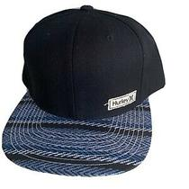 Hurley Hat Snapback Photo