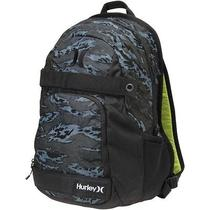 Hurley Honor Roll Backpack - Graphite Camo Photo