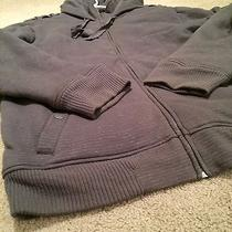Hurley Hoodie Mens Medium  Photo