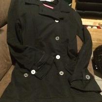 Hurley Jacket Size Medium  Photo
