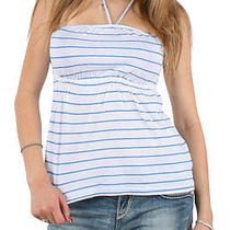 Hurley - Juniors Scuttle Knit Cami Knit Shirt Photo