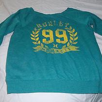 Hurley Ladies Sweatshirt Photo