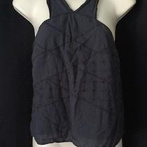 Hurley Loose Fit Tank Sleeveless Top Perfect for Summer and Beach Size Xl Photo