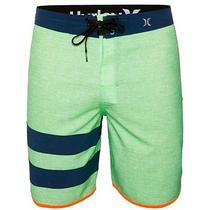 Hurley Mens Green - 32 Photo