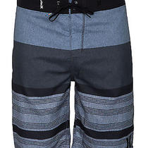 Hurley - Mens Level Boardshorts Photo