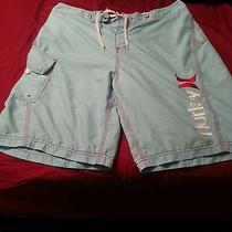 Hurley Mens Swimsuit Size 32 Photo