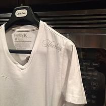 Hurley Mens v Neck Shirt Photo
