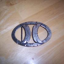 Hurley Metal Belt Buckle Photo