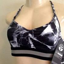 Hurley - Nike Sports Bra Size Small S Photo