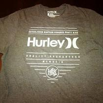 Hurley Premium Fit Size Large  Photo