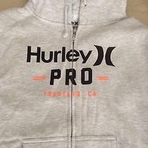 Hurley Pro Sweatshirt Photo