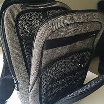 Hurley Puerto Rico Insulated Padded Laptop Backpack Photo