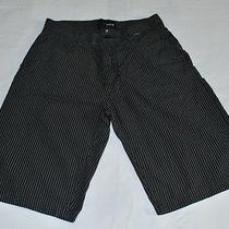 Hurley Shorts 28 Black  Photo