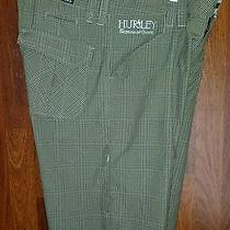 Hurley Shorts Size 32 Excellent Price  Photo