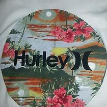 Hurley Skate Surf Tee T Shirt M Photo