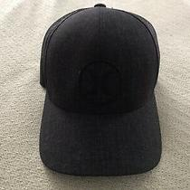 Hurley Snapback Hat Mesh Surfer Cap Black Photo