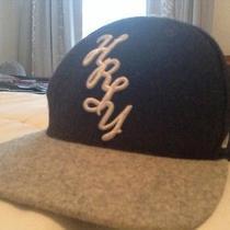 Hurley Snapback Hat Surf Photo