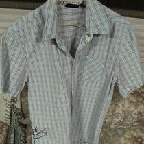 Hurley Ss Shirt--Medium Photo
