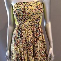 Hurley Surf and Skate Size Small Trendy Beach Summer Dress Photo