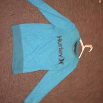 Hurley Sweatshirt Photo
