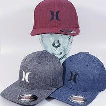 Hurley the Original Flex Fit Hat Men's L / Xl Cap - Different Colors  Photo