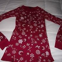 Hurley Thermal Shirt Mens Womens Juniors Winter Red Size Xl Photo