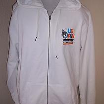 Hurley Us Open of Surfing Xl X-Large Hooded Sweatshirt Surf Photo