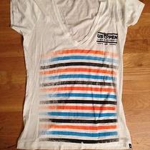 Hurley Us Open Surfing Shirt Photo