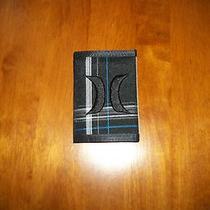 Hurley Wallet Photo