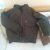 Hurley Winter Coat Photo