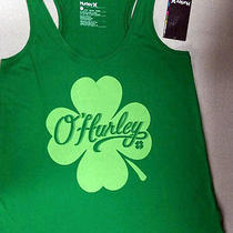 Hurley Women's Tank Top