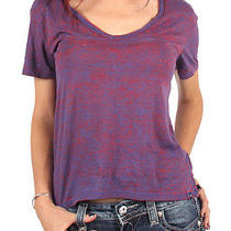 Hurley - Womens Solid T-Shirt Photo