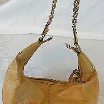 Hype Leather Handbag Photo
