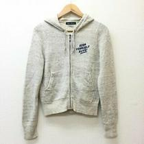 Hysteric Glamour Long Sleeve Parker Hooded Sweatshirt Hoodie 9g193 Photo